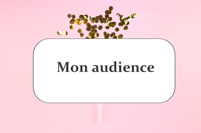 mon audience